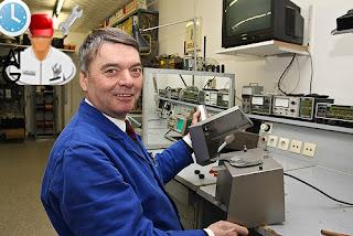 reparacion electrodomesticos tocina