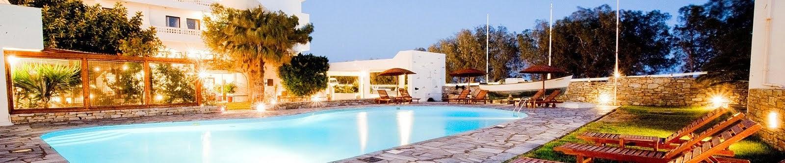 Aiolos Bay Hotel