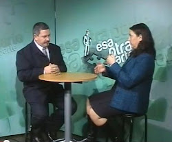 "Canal 5 programa""Esa otra parte"""