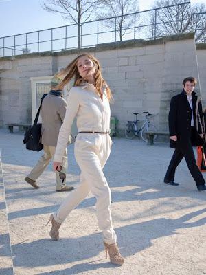 fashion street style 2012