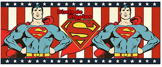 Direto de Krypton