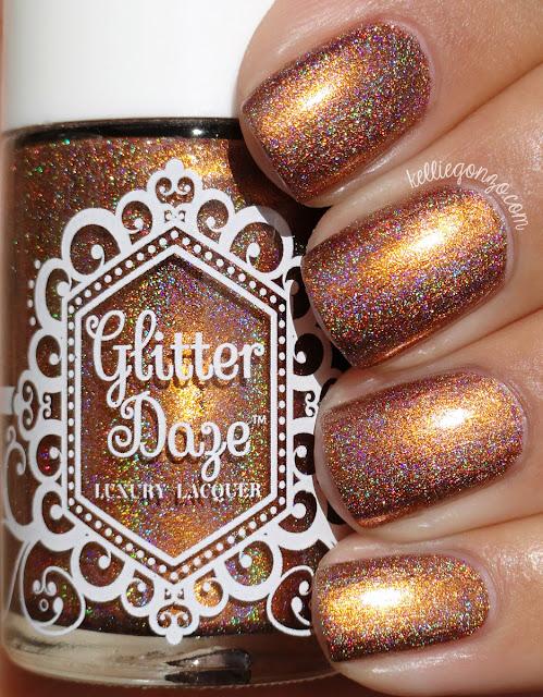 GlitterDaze A Pretty Penny