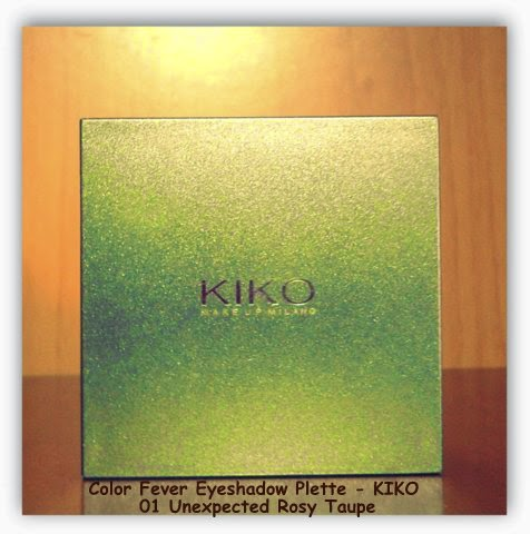 KIKO COSMETICS REVIEW