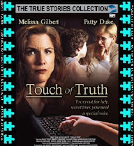 Touch of truth (Cries from the heart) Verdad oculta