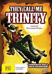 Baixar Filme Trinity é o Meu Nome / Eles Me Chamam Trinity (Dublado)