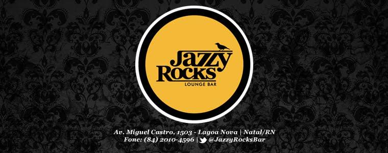 Jazzy Rocks