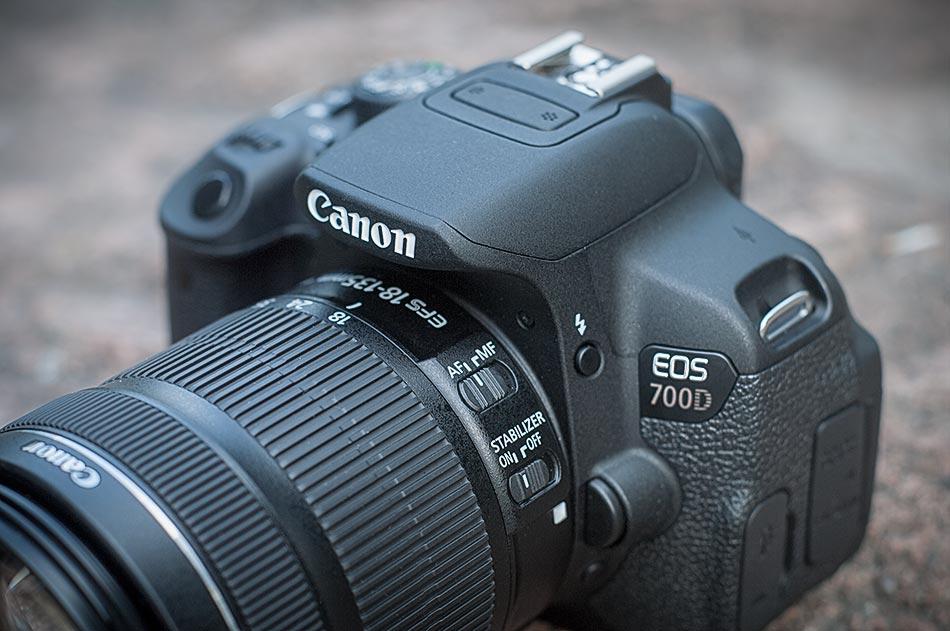 Harga Dan Spesifikasi Kamera Canon 700D Baru Lengkap