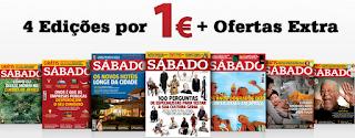 revistas sábado 1 euro