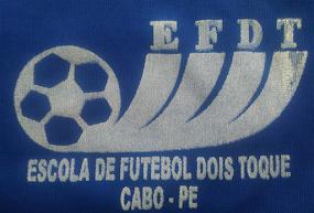 Escola de Futebol Dois Toque