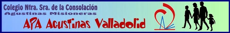 APA Agustinas Valladolid
