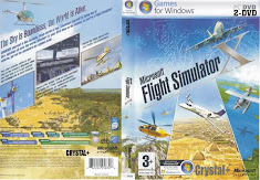 Microsoft Flight Simulator (2DVD) RM20