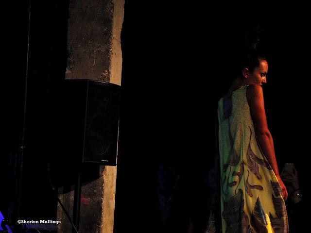 The Shoreditch Fashion Show