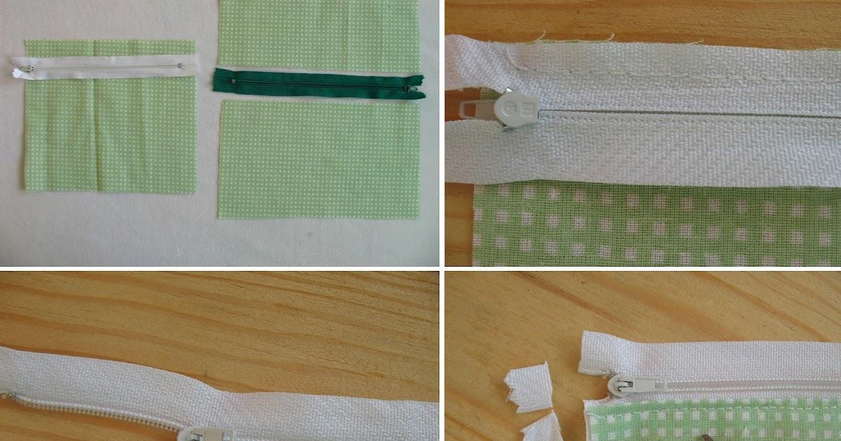 Как сделать прорезной карман в рамку на молнии? Пошаговое описание