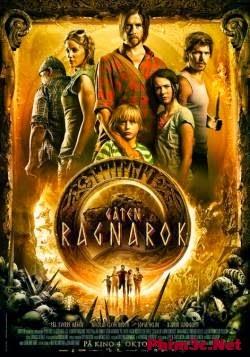 Huyền Thoại Ragnarok - Gaten Ragnarok