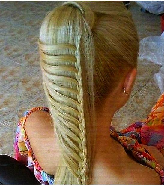 trend train hair braids personally