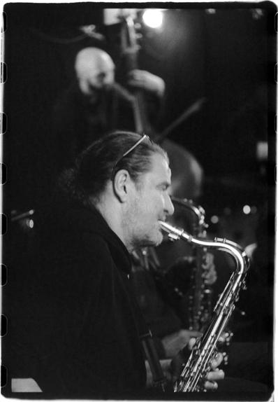 département jazz du conservatoire de tourcoing (direction christian pruvost)
