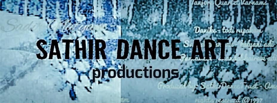 Sathir Dance Art