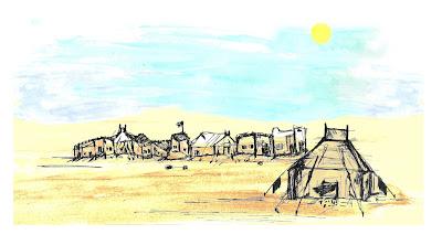 dibuix camps refugiats
