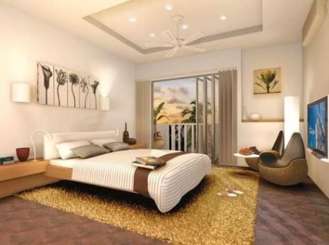 Ideas Para La Decoracion Del Dormitorio Principal Decorar Tu - Como-decorar-el-dormitorio-principal