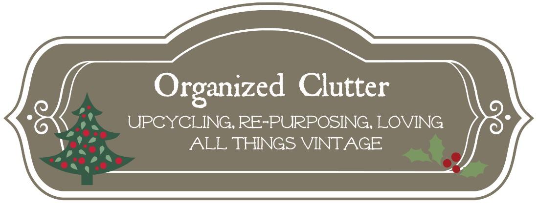 Organized Clutter