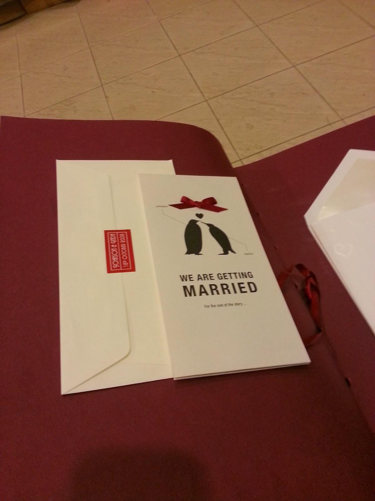Live Laugh Love Blest: Project Managing Your Wedding - Part 1