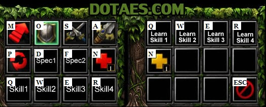 CustomKeys DotA 6.80