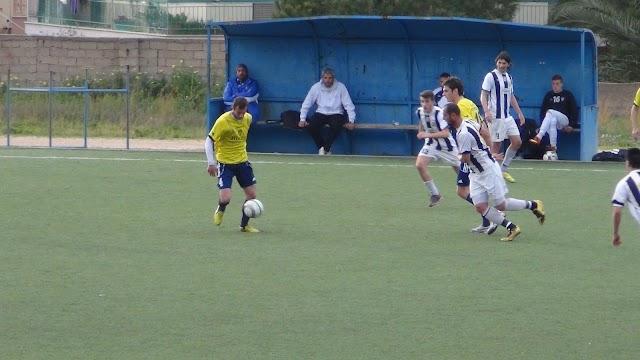 Φιλική νίκη με 2-0 της Μαύρης Θύελλας με τον Α.Ο. Κυπαρισσίας-ΦΩΤΟ