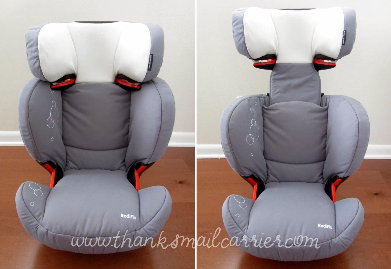 Maxi-Cosi booster seat