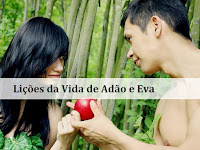 Lições da Vida de Adão e Eva