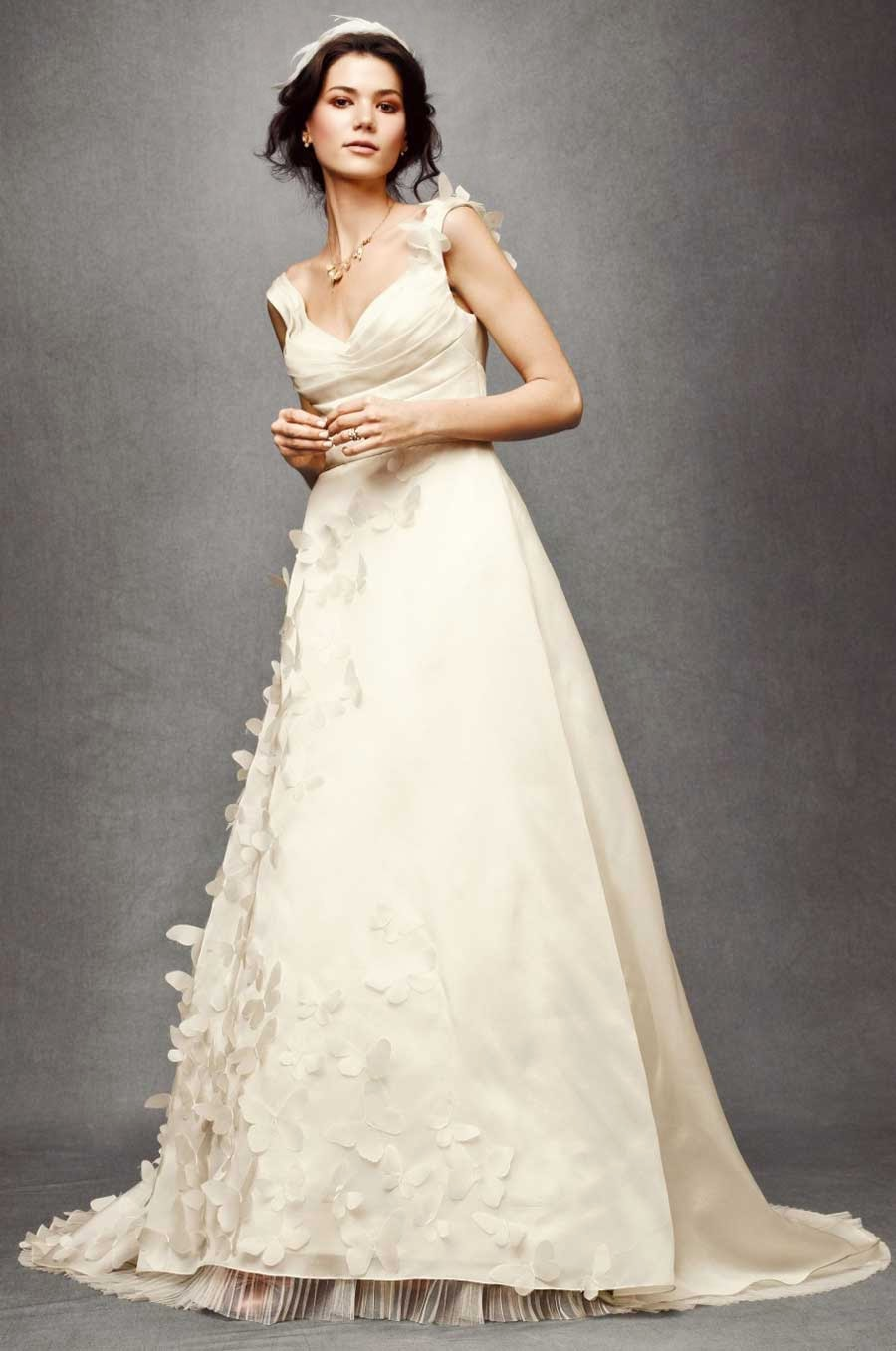 Vintage wedding dresses uk ideas photos hd for Www vintage wedding dresses
