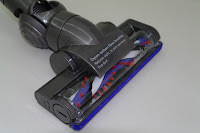 Dyson DC35 Review_Motorised Floor Tool