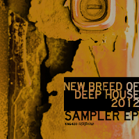 New Breed Of Deep House 2012 Beatport