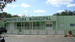 Prefeitura de Imaculada-PB