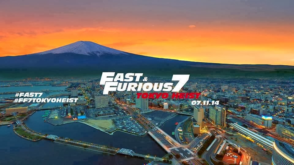 Fast and Furious 7 HD Images