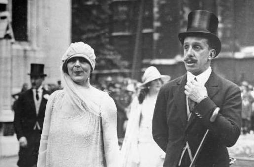 Alfonso XIII. Un rey rico, frívolo y derrochador