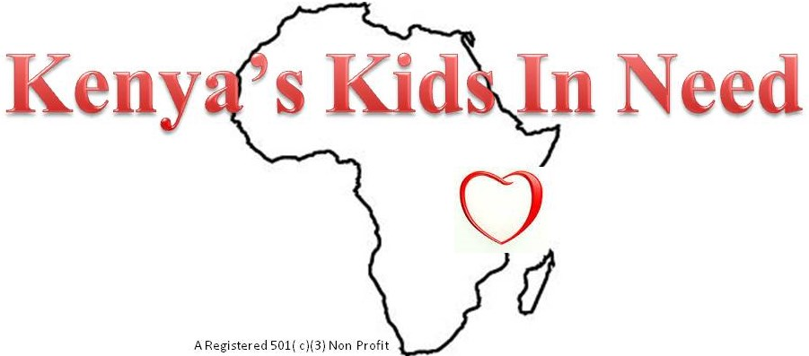 Kenya's Kids In Need