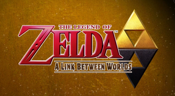 Nuevo tráiler de The Legend of Zelda: A Link Between Worlds