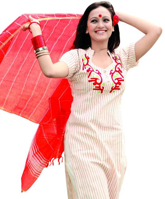 Model Bindu Photo Gallery