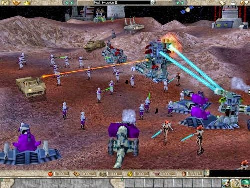 Empire Earth Art Of Conquest Cheats