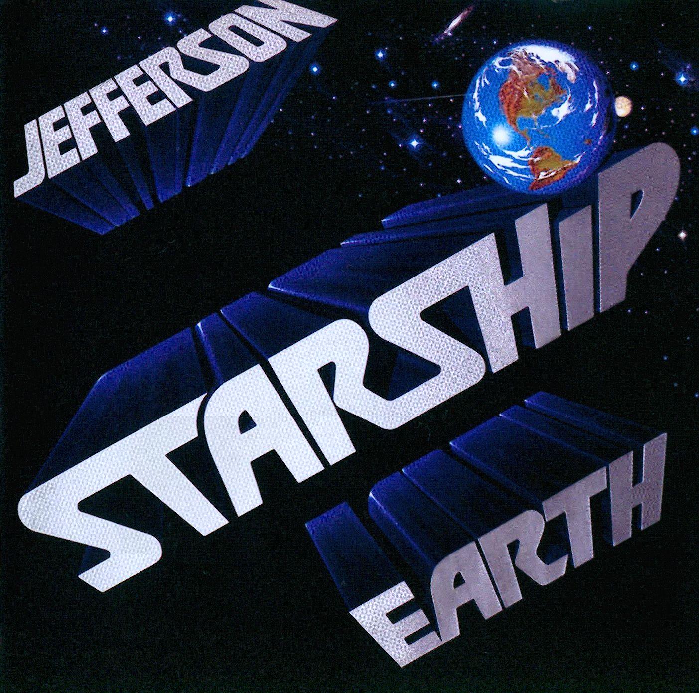 JEFFERSON STARSHIP DISCOGRAPHY (free listening, free sharing) : EL MUNDO DE WILLIAM GUZMu00c1N