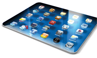 The New iPad (3rd Generation)