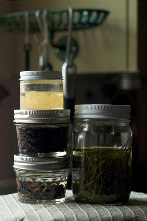 Macerations and infusions