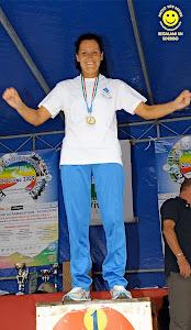 Pistoia Abetone 1° Fidal Campionato !