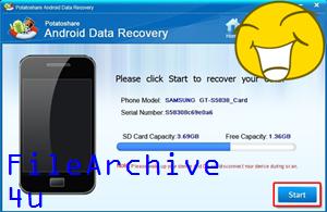 Cara Mengembalikan Data Yang Terhapus/Hilang di Android