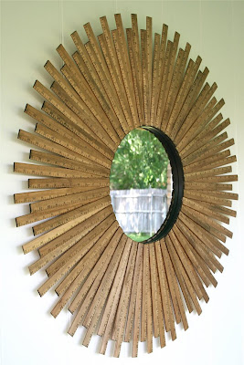 Creative and Functional Reuse of Rulers and Yardsticks (15) 6