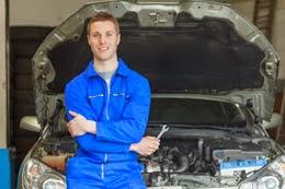 salaire d'un mécanicien automobile
