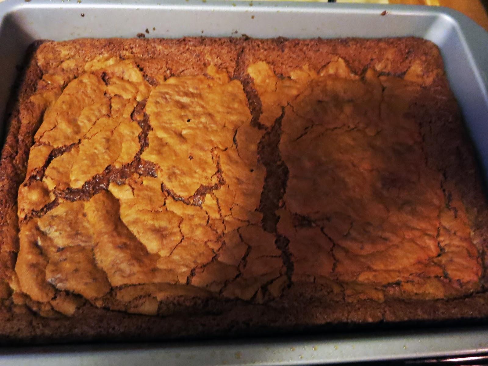 Gluten Free Gingerbread Bar