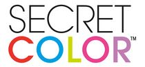 secret color logo