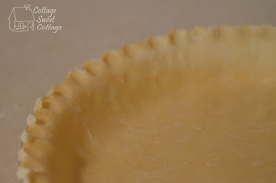 Easy Tips for Perfect Pie Crust