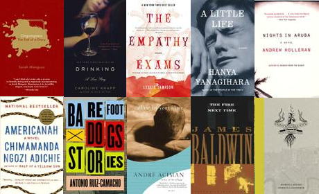 the empathy exams essays In review | books the empathy exams: essays, by leslie jamison graywolf press, 256 pages, $15 a young woman decides to terminate a pregnancy a month before she was scheduled for heart surgery she intended to share the news of her abortion only with those closest to her, like her boyfriend and her.